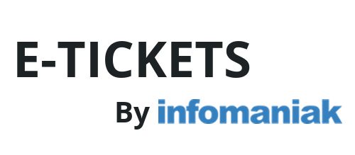 Buy Your Tickets With E-Tickets