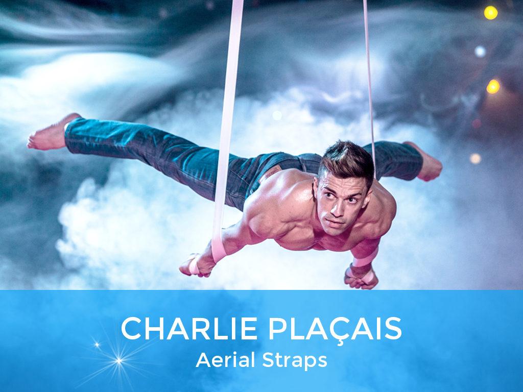 Charlie Plaçais
