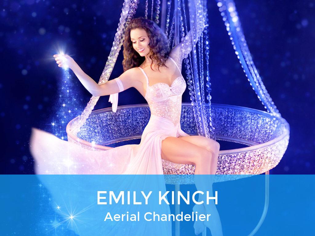 Emily Kinch