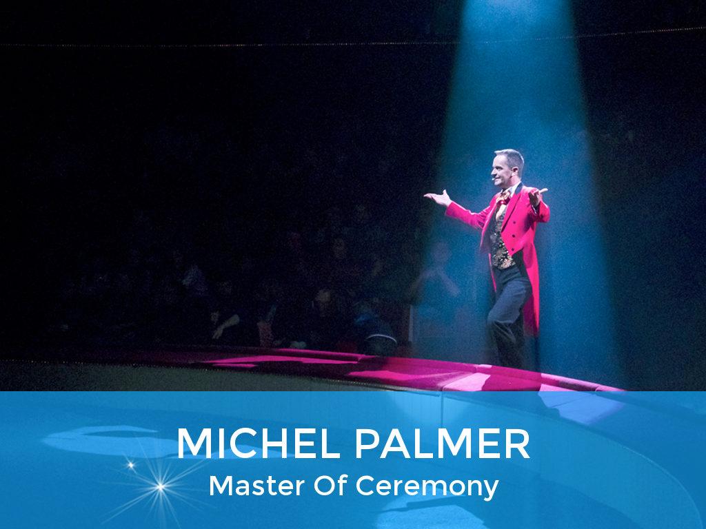 Michel Palmer