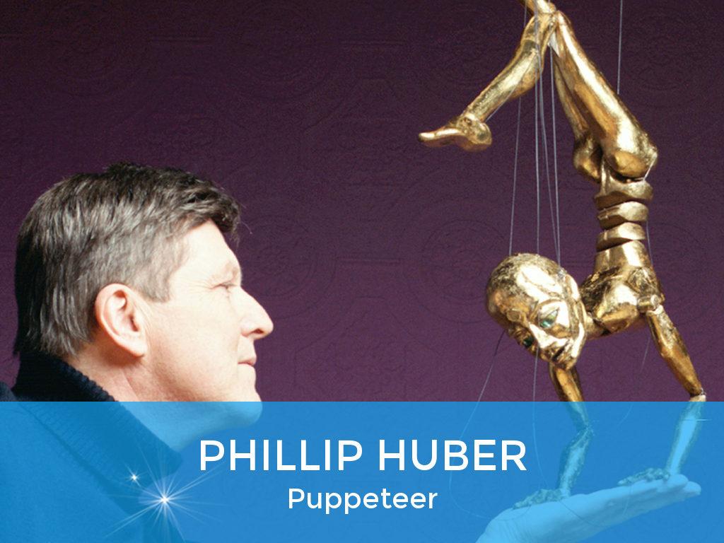 Phillip Huber