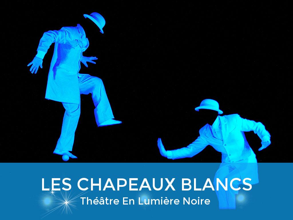 Artistes 2017 Les Chapeaux Blancs