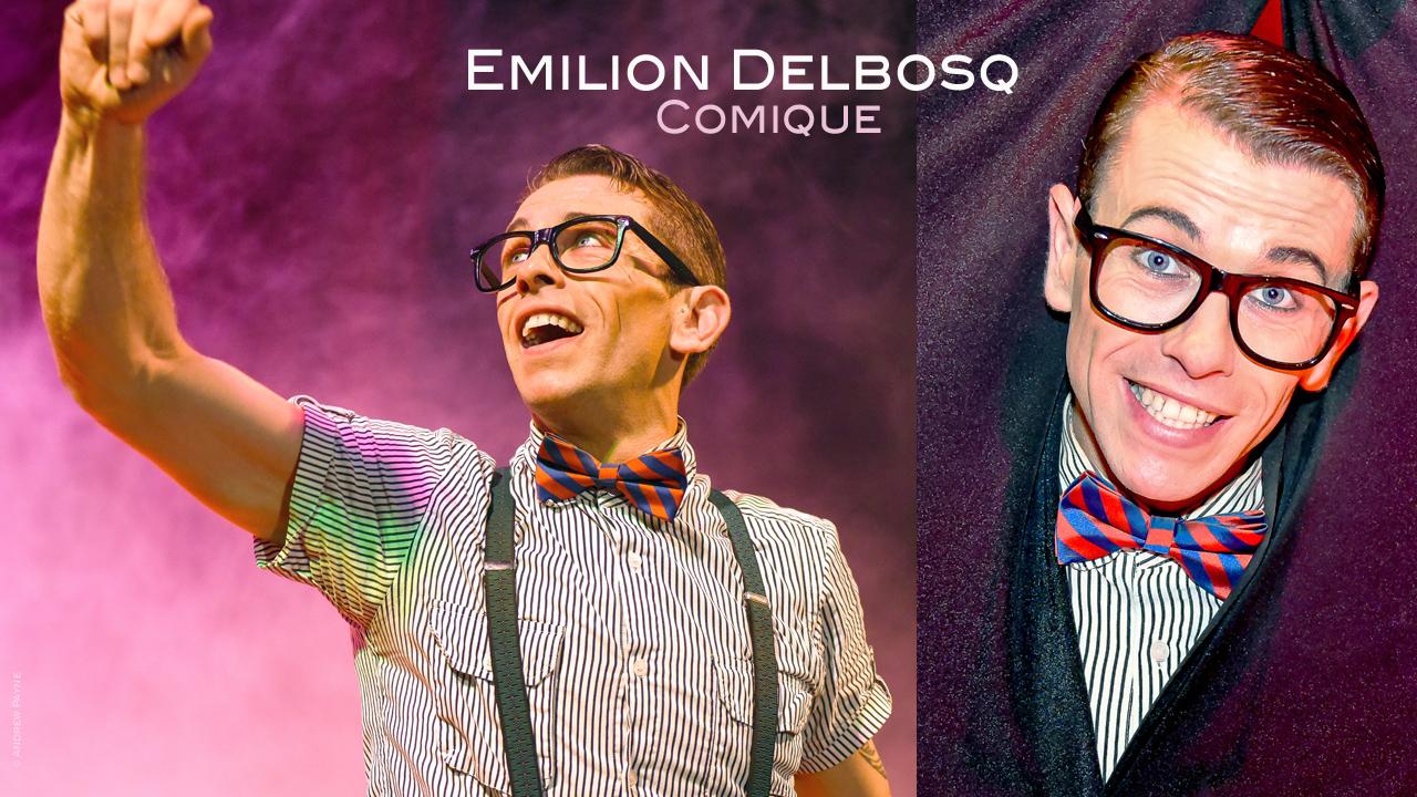 Emilion Delbosq Présentation