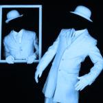 Spectacle 2017 - Les Chapeaux Blancs - Théâtre Lumière Noire